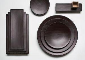Montgolfier -  - Assiette Plate