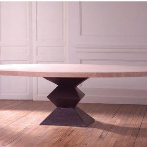 Objet Insolite -  - Table De Repas Rectangulaire