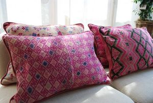 ORNAMENTA -  - Coussin Rectangulaire
