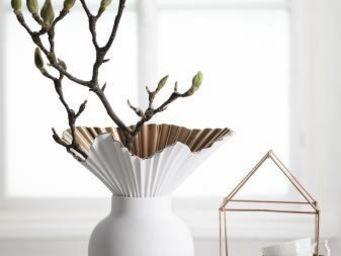 Rosenthal -  - Vase À Fleurs