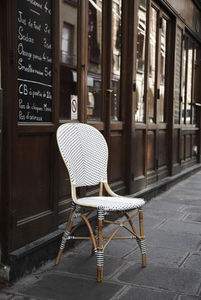 Sika design -  - Chaise De Terrasse