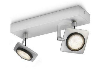 Philips - spot orientable double millennium led - Spot Led