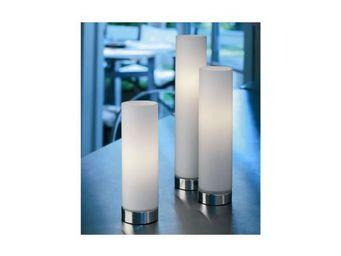 Herstal - miniature basic tube trio - Lampe À Poser