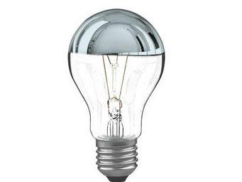 Paulmann - ampoule incandescente miroir standard e27 2700k 60 - Ampoule Incandescente