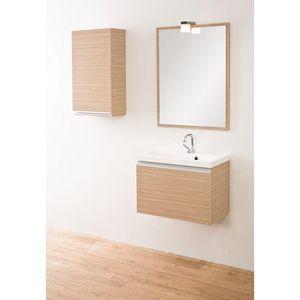 ANTADO - salle de bain - Meuble De Salle De Bains