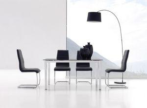 Casa - table design - Table De Repas Rectangulaire