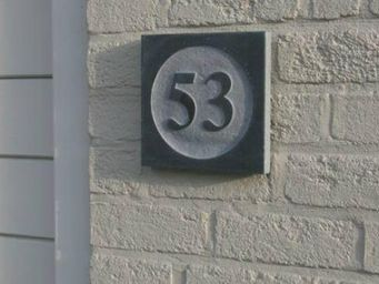 Signum Concept -  - Numéro De Porte