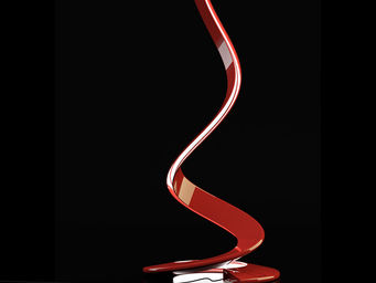 ITALY DREAM DESIGN - -spirale - Lampadaire