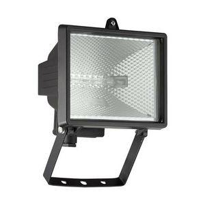 Brilliant - tanko - applique extérieure noir h25cm   luminaire - Applique