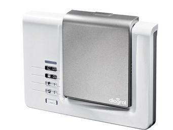 CFP SECURITE - alarme de maison - clavier vocal à lecteur de badg - Alarme