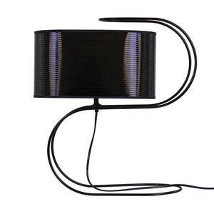LUZ EVA - lampe de salon design - Lampe À Poser