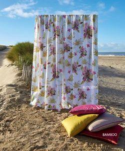 Wind - botanica - Tissu D'ameublement