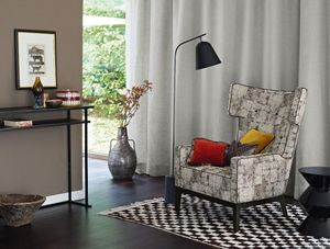 ZIMMER & ROHDE -  - Tissu D'ameublement Pour Si�ge