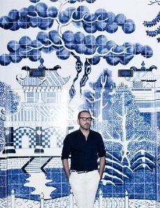 TRES TINTAS -  - Revêtement Mural