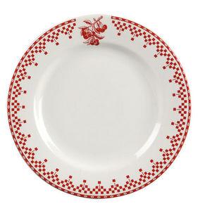 Comptoir De Famille -  - Assiette Plate