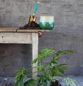 AKSENT COLLECTION -  - Pot De Jardin