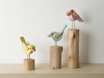 Rasteli -  - Sculpture Animalière
