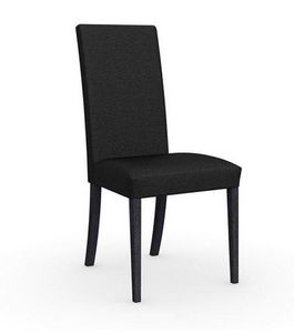 Calligaris - chaise italienne latina calligaris piétement grap - Chaise