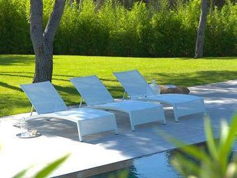 Les Jardins -  - Bain De Soleil