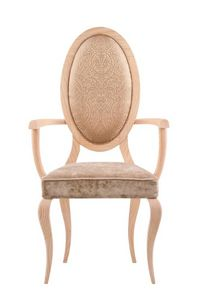 Green Apple Home style - natrel chic - Fauteuil