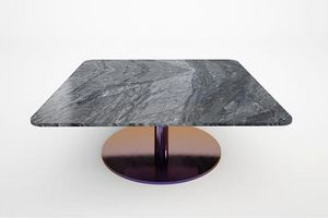 BARMAT - bar.1026.2000 - Table Basse Carrée