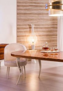 GREENAPPLE - -pure glam - Table De Repas Ovale
