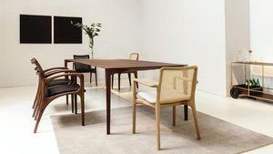 SOLLOS -  - Table De Repas Rectangulaire