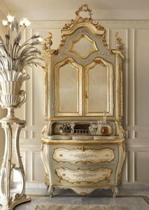 Fanfani Andrea -  - Commode