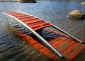 Calanc -  - Plongeoir