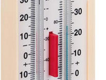 GARDMAN - thermom�tre int�rieur et ext�rieur mini maxi - Thermom�tre