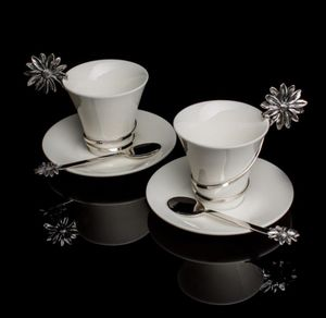 TSAR IMPERIAL -  - Tasse À Café
