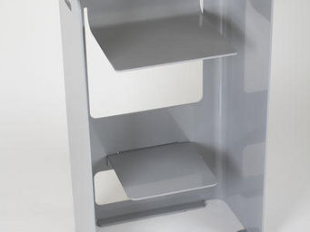 IDFER - steel-craft - Tabouret De Bar