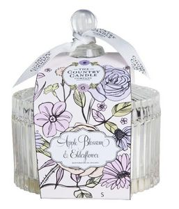 THE COUNTRY CANDLE COMPANY -  - Bougie Parfumée