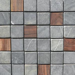 YOGJA DECO -  - Carrelage De Sol Mosaique
