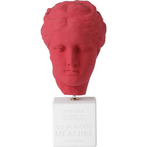 SOPHIA - head of hygeia medium - Statuette