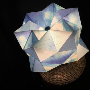 DUO DOTS DESIGN -  - Lampe À Poser