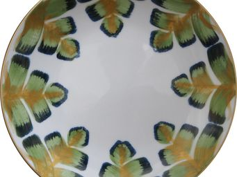 Marie Daage - marqueyssac - Assiette Plate