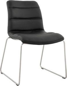 KOKOON DESIGN - chaise confort héxa - Chaise
