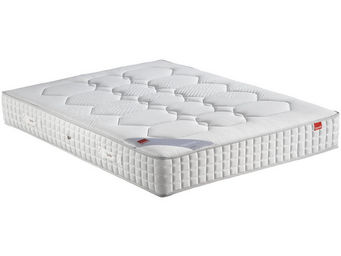 EPEDA - matelas cambrure 100x200 ressorts epeda - Matelas À Ressorts