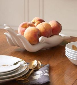 Jonathan Adler - eve fruit bowl - Corbeille À Fruits