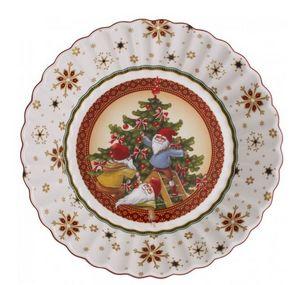 Villeroy & Boch - Arts de la Table - toy's fantasy - Vaisselle De Noël Et Fêtes