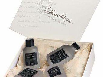 Lothantique - les souvenirs de jeanne - Coffret À Parfum