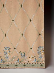 Holland & Sherry - xvii century - Tissu D'ameublement