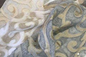 SHEILA COOMBES - legends weaves - Tissu D'ameublement