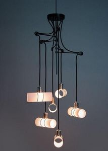GENTNER DESIGN - 875 pendant  - Suspension