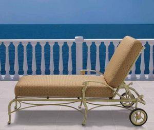 Oxley's - luxor - Chaise Longue De Jardin