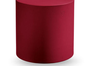 Lyxo by Veca - home fitting cilindro - Table D'appoint De Jardin