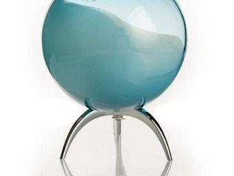 LE SOUFFLE DE VERRE -  - Boule Décorative