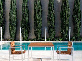 GANDIA BLASCO -  - Table De Jardin