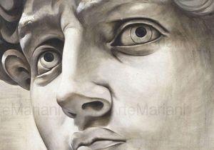 Mariani Affreschi -  - Tableau Contemporain